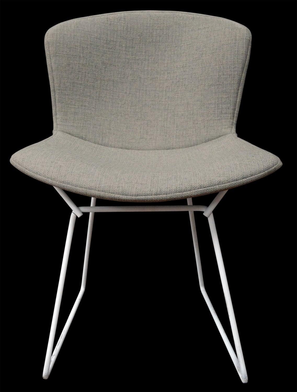 Pleine Coussin Pour Chaise Bertoia De C T Par Studiocityloft