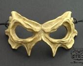 Demon Skull eye mask