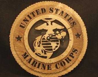US Marine Clock    6 Versions available see below