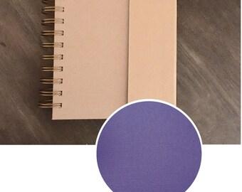 Choose-Your-Cover Handmade Return Visit Book