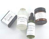 Natural Skin Care Gift Set - Gift Set - Victoria BC - Vancouver Island Canada