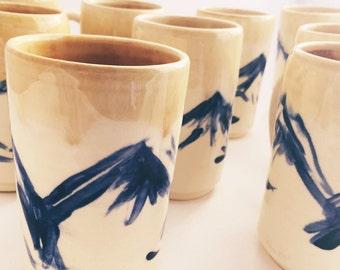 Made to Order: Mountain Mug-Choose Quantity