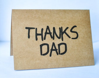 """Father's Day Card 