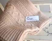 Kabel Treasure Baby Blanket or Throw P100