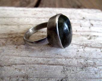 India Laborite Ring.