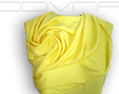yellow dress tunic