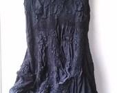 nuno estructure dress