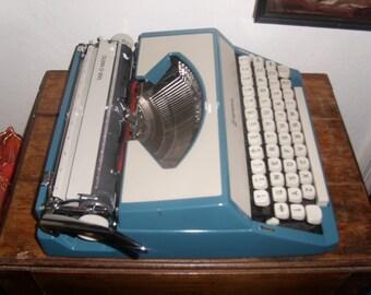 IMPERIAL TAB-O-MATIC TypeWriter