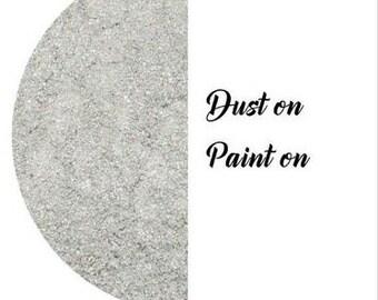 Rolkem Super Dust- Silver 10ml