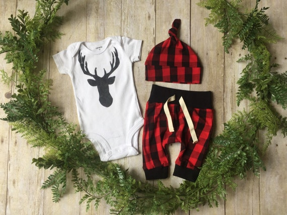 Newborn Boy Take Home Outfit / Newborn Boy Coming Home Outfit