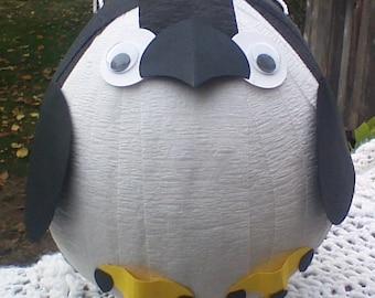 Mini Penguin Pinata