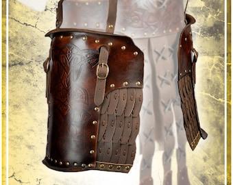 Viking Armor - Tassets