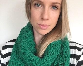 Pdf scarf pattern crochet women's winter accessories