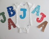 Christmas Iron on Appliques - Winter Iron on Appliques for Baby or Kids Shirts
