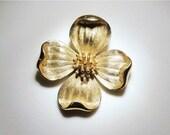 SALE 30 Trifari Bloom Pendant