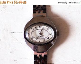"Womens watch ,Soviet watch, Russian watch ,Mechanical watch , ladies watch ""Chaika"""