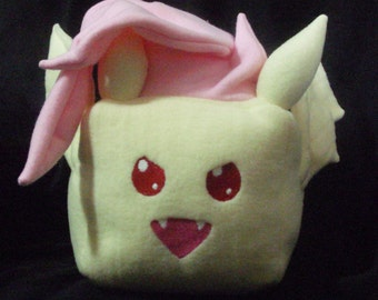 My Little Pony Flutterbat Sugar Cube Plushie