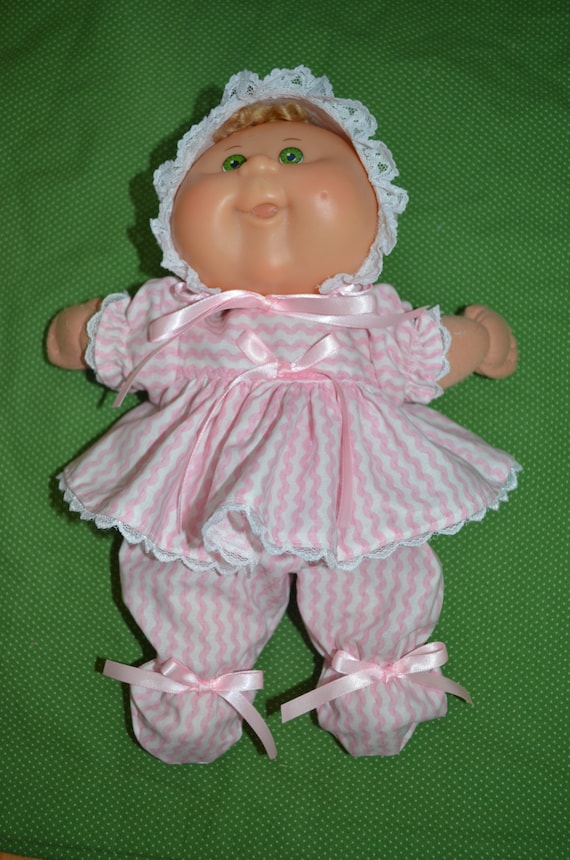 Cabbage patch doll clothes Etsy