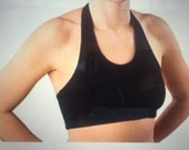 J-Fab Cali Camp Sports Bra and Bow  (J-Fab Athletes Only)