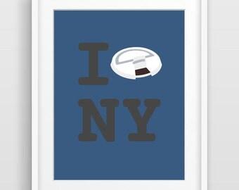 I Coffee NY (Study 2)