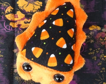 Candy Corn Cuttlefish