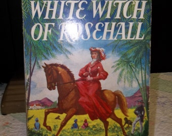 the white witch of rosehall book pdf