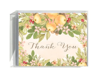 Forrest Findings Thank You - Note Card Box Set of 6