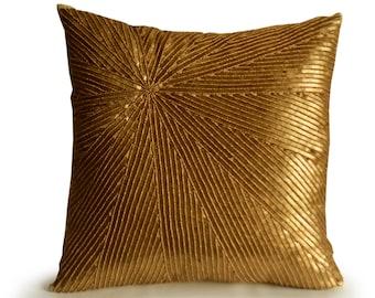 throw pillows cover gold pillows gold pillow covers gold pillow shams gold
