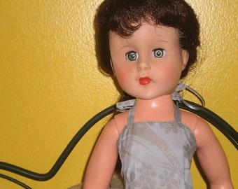 1950s Doll  Ballerina Doll