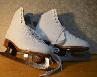 Riedell Ice Skates   #148