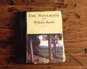The mini notebook