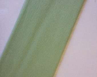 MINT GREEN Crepe Paper, Flower Making Paper, Crepe Paper, Paper Flowers, Wedding Paper Flowers, Mexican Paper Flowers, Flower Making, DIY
