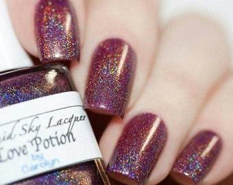 Love Potion 7ml