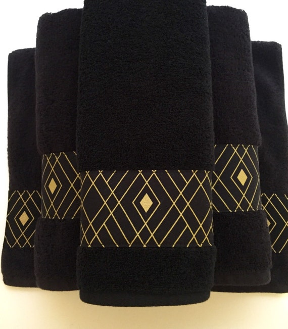 Find great deals on eBay for black bath towels and black bath sheet. Shop with confidence.