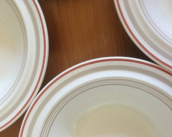 Woodbridge Cereal Bowls - Set of 4