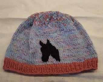 Horses Rescue Hat  - Small / Medium