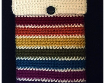 Rainbow Tablet Sleeve