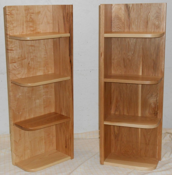 Custom made Corner accessory shelf. Kitchen cabinet Add On, or Free standing.