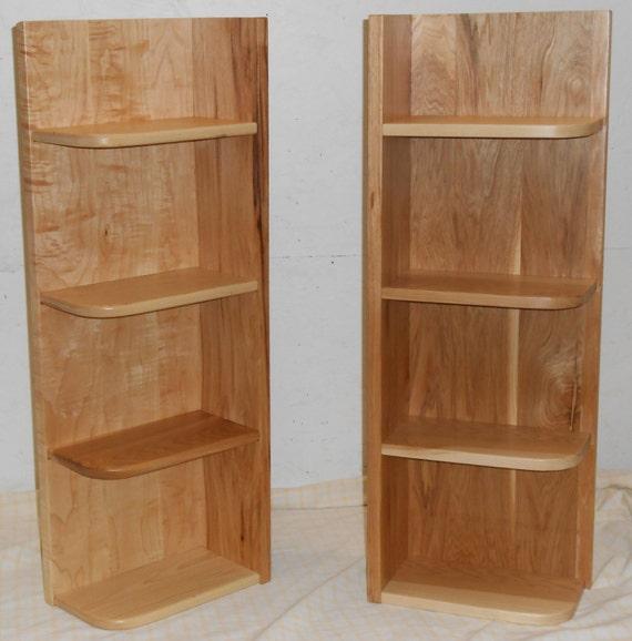 Custom Made Corner Accessory Shelf. Kitchen Cabinet Add On Or