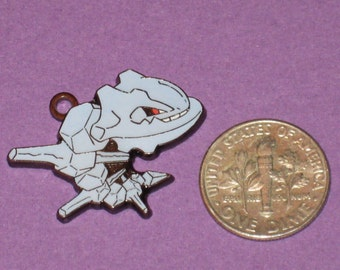 Steelix Pokemon Anime Charm Made Into What You Want
