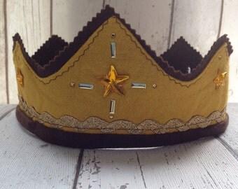Three Kings Crown