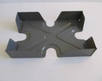 Metal Desk Tray, Precision Metal Desk Tray, Industrial Files, Industrial Desk Trays, Letter Holders, Metal Letter Holders, Industrial Office