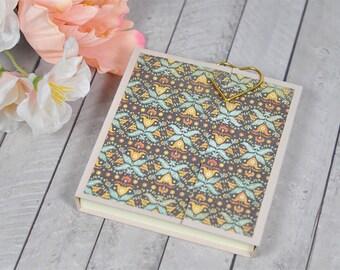 Mini Post Note Book