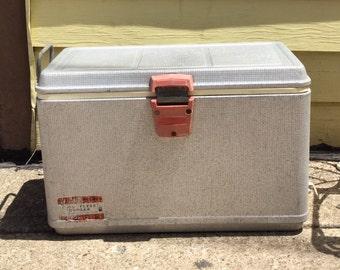 Vintage Cold-Flyte Cooler by Hamilton Skotch of Ohio