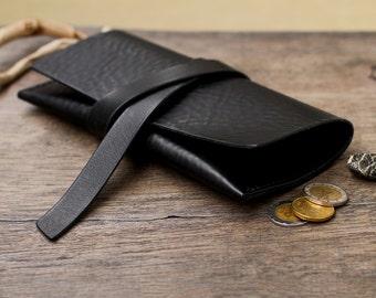 Leather Clutch, Leather Women Clutch, Leather Bag