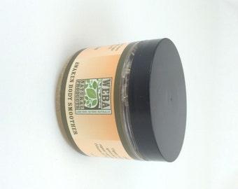 Sugar Scrub, Coconut scrub, Natural scrub, Organic, Vegan, Citrus oils.
