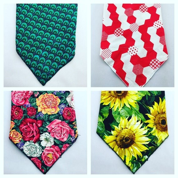 You Pick!--ANY 10 Basic BandHäna Bandanas w/Hidden Stash Pocket