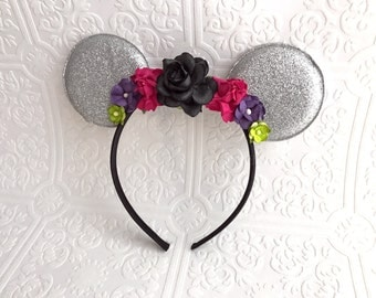 The Malificent Goddess Ears