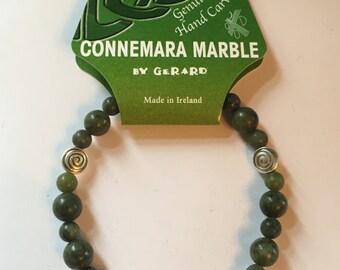 Connemara Marble Stretch Bracelet(9)
