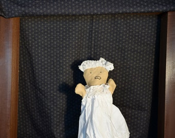 Hand Puppet